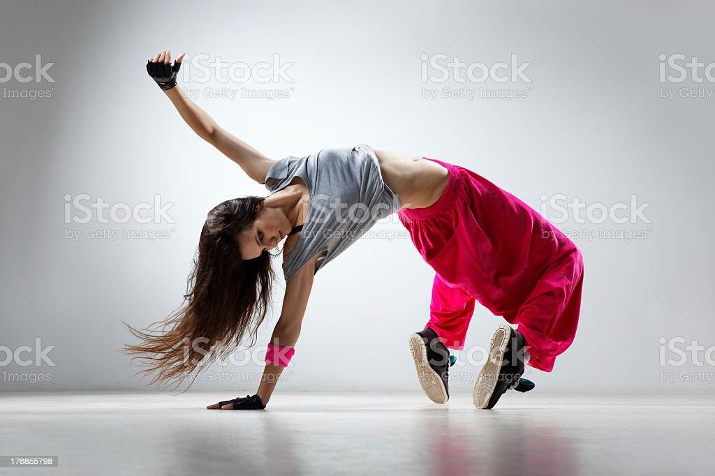 Die Tänzer – Foto