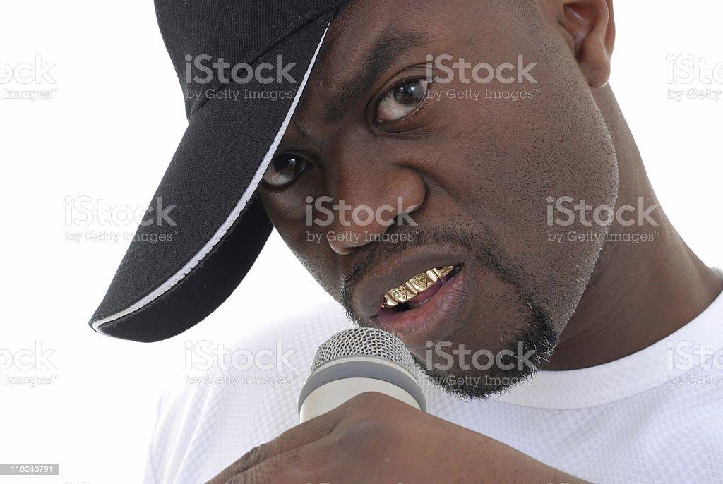 Hip hop royalty-free stock photo