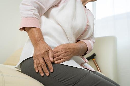 Terapi Osteoarthritis