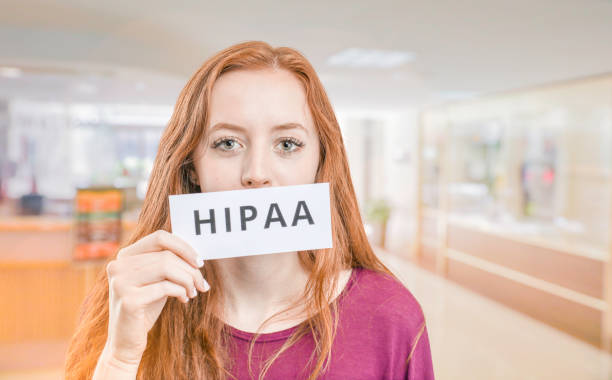 Hipaa laws state you cannot share information