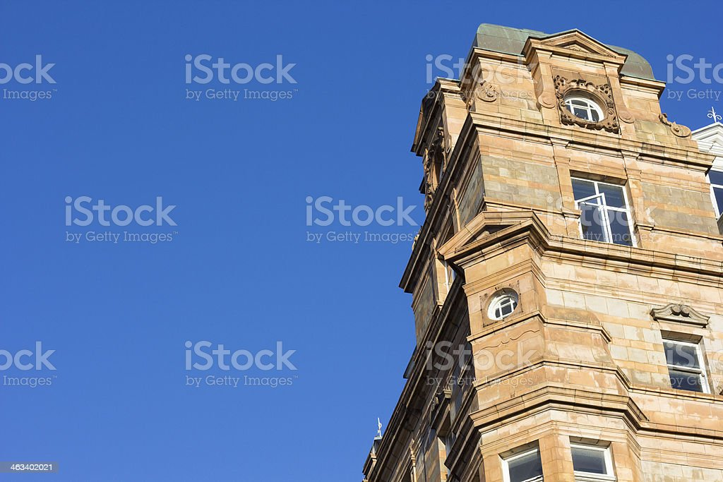 Hippodrome in Leicester Square, London stock photo