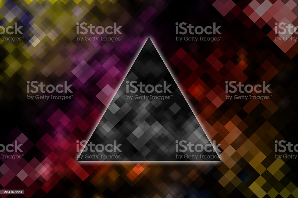 hipster retro wallpaper royalty-free stock photo