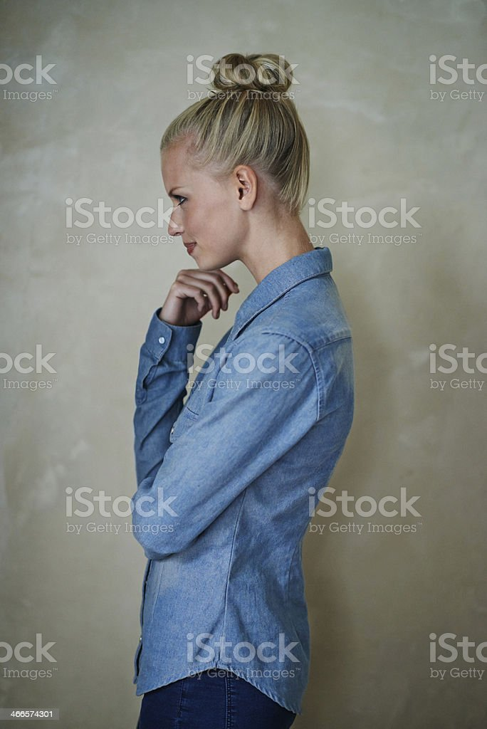 Hipster style stock photo