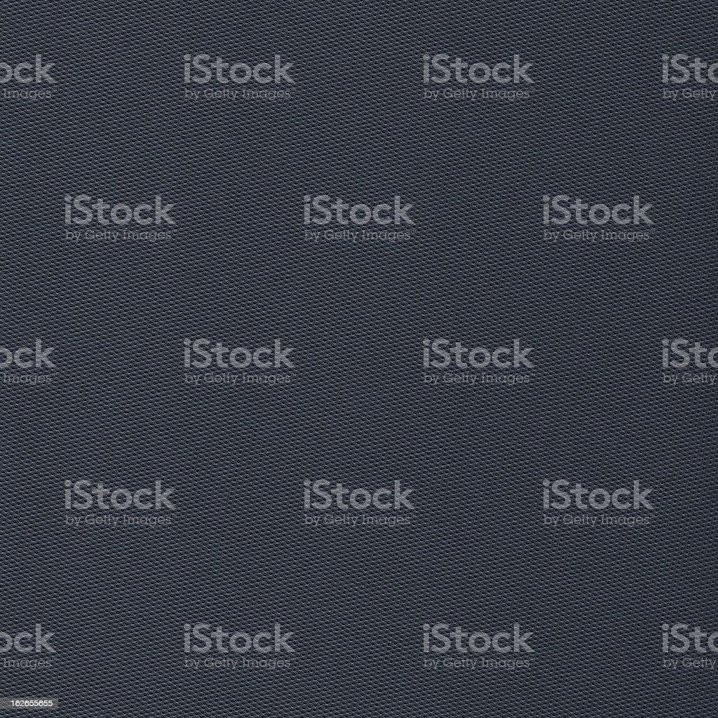 Hi-Res Black Artificial PVC Naugahyde Leather Texture Sample stock photo