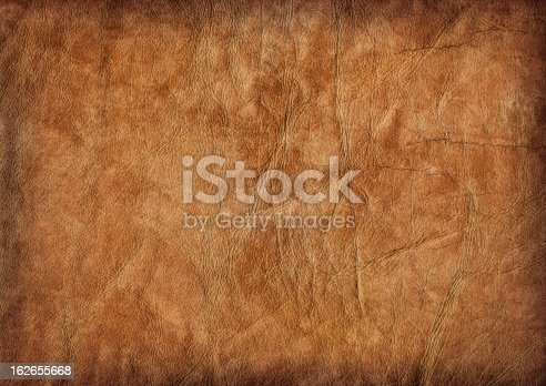 This Large, High Resolution, Antique Brown Veal Leather, Crumpled, Mottled, Vignette Grunge Texture, is defined with exceptional details and richness, and represents the excellent choice for implementation within various CG Projects.