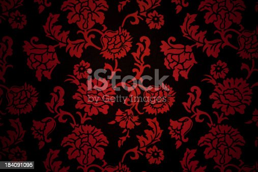 480646533 istock photo Hi-res Floral Pattern 184091095