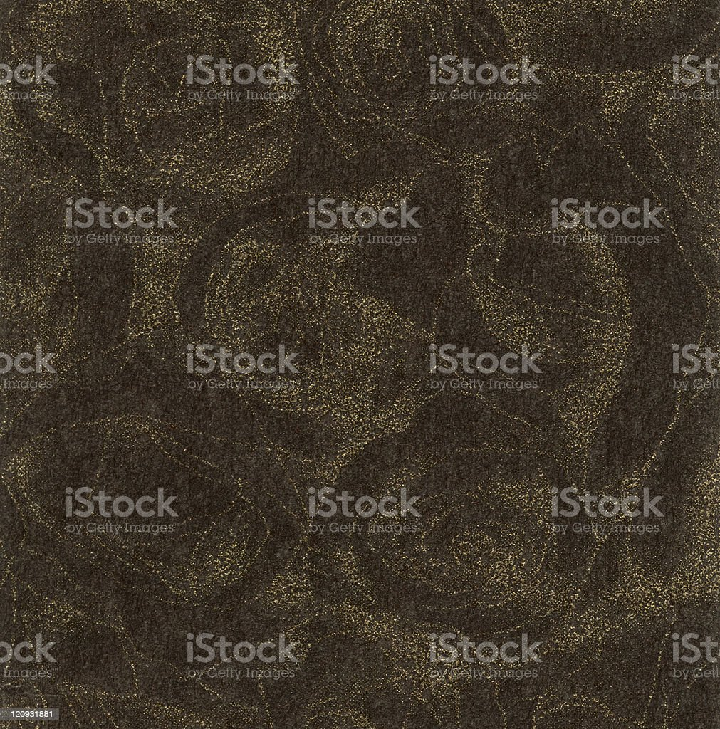 Hi-res metallized paper background royalty-free stock photo