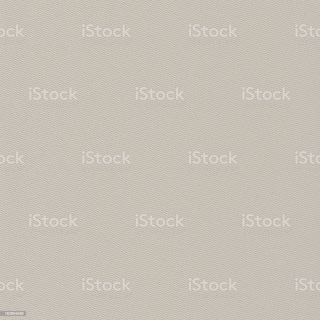 Hi-Res Off White Artificial PVC Naugahyde Leather Texture Sample stock photo