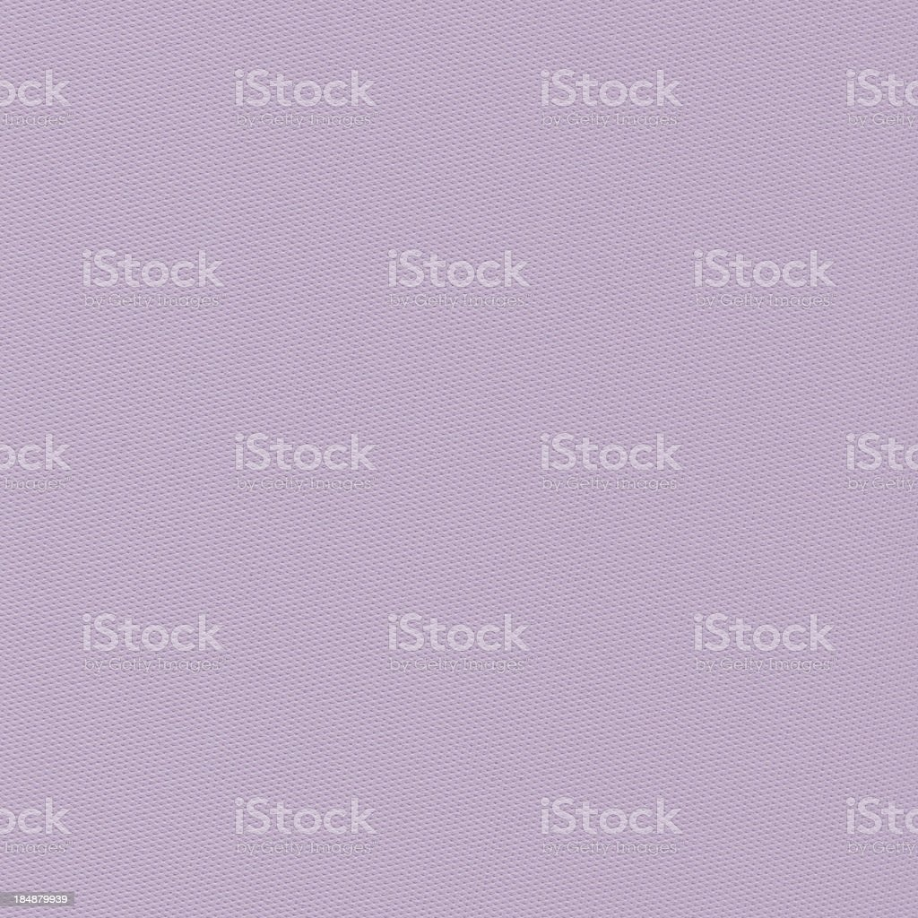 Hi-Res Pale Purple Artificial PVC Naugahyde Leather Texture Sample stock photo