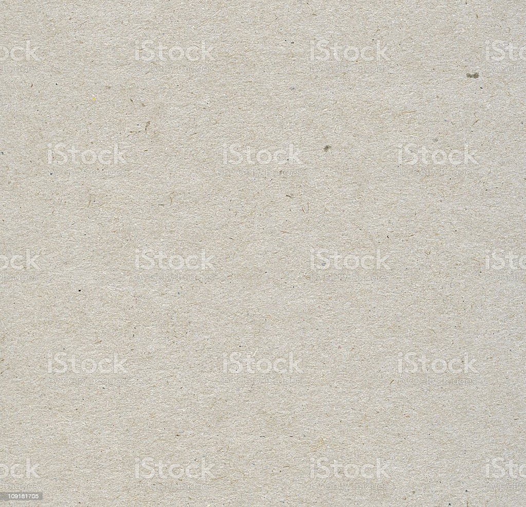 Hi-res recycled cardboard background royalty-free stock photo