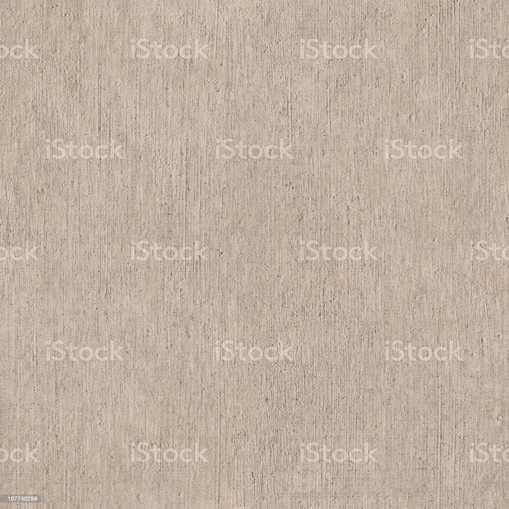 Hi-Res Seamless Artist's Acrylic Primed Linen Canvas Grunge Texture royalty-free stock photo