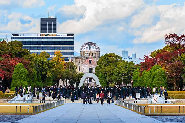 hiroszima park pokoju - hiroshima zdjęcia i obrazy z banku zdjęć