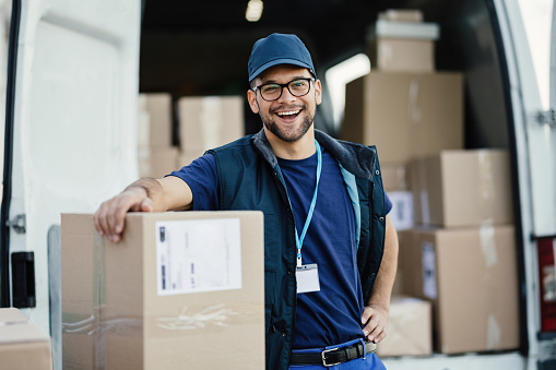 The Benefits of a Courier Service