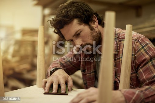 915192732 istock photo His efforts will soon pay off 915193846