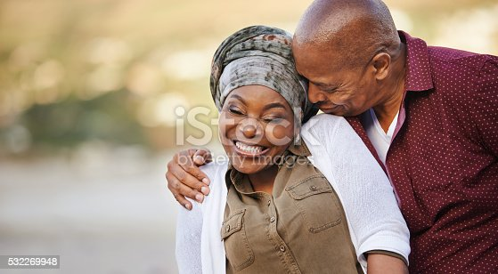 istock His love is all in the kiss 532269948