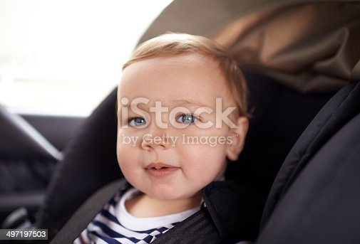 istock His safety comes first 497197503