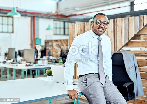 istock His success story is one all should hear 964838892