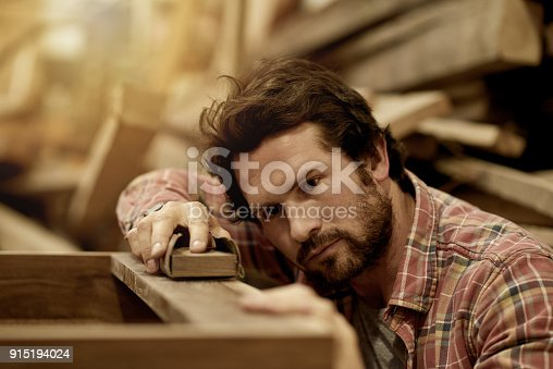 915192732 istock photo His work is always flawless 915194024