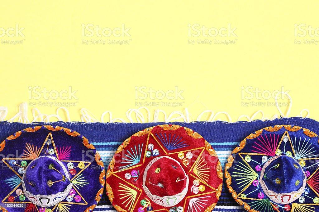 Hispanic culture royalty-free stock photo
