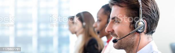 Hispanic man in call center office with team picture id1175607791?b=1&k=6&m=1175607791&s=612x612&h=rzl15gtkkujc5ezzk6gndgsu9klxvokwou8qgzt90uo=
