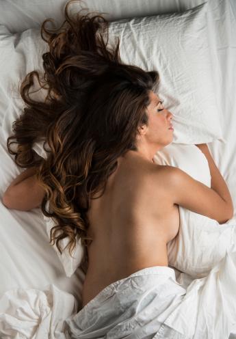 5 Health Benefits of Sleeping in Your Recliner
