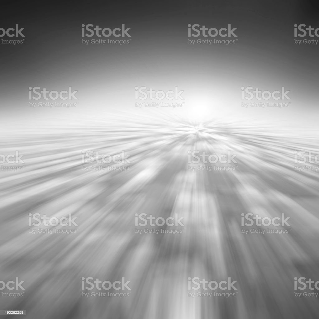 HI-speed moving motion blur abstract background stock photo