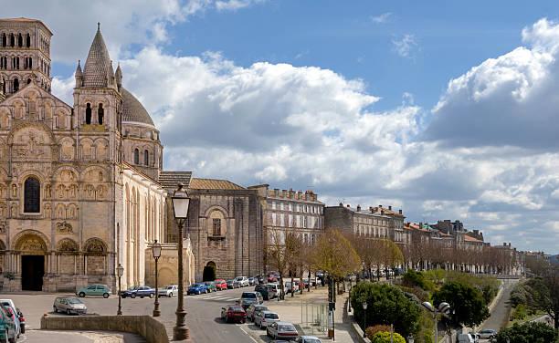 Historique Angoulême - Photo