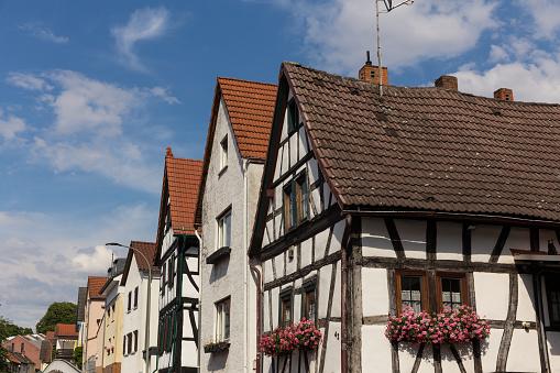 Bad Vilbel, Deutschland