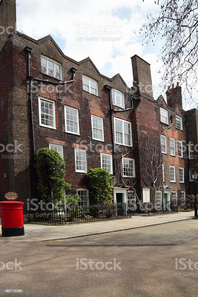 Дома в лондоне дубай где лучше отдыхать