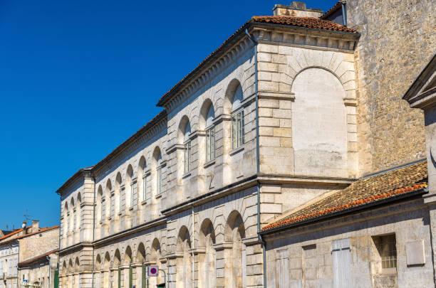 Bâtiments historiques à Angouleme, France - Photo