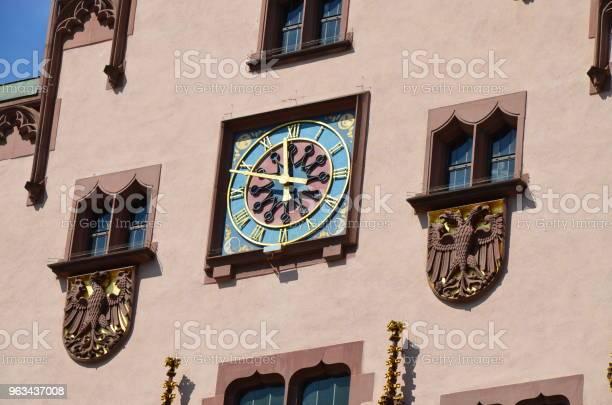 Historyczne Centrum Frankfurtu - zdjęcia stockowe i więcej obrazów Architektura