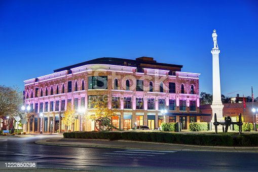 Franklin is a city in, and the county seat of, Williamson County, Tennessee, United States. About 21 miles south of Nashville, it is one of the principal cities of the Nashville metropolitan area