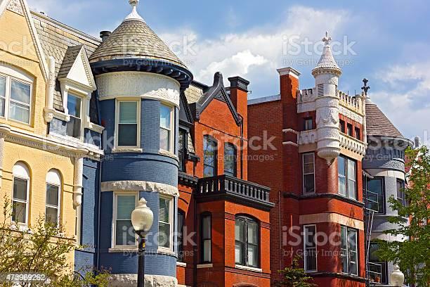 Historic residential architecture of washington dc picture id473969262?b=1&k=6&m=473969262&s=612x612&h=xzhzxqibltxnwqe6 dlxy9uqickfhgdzi56hilozljo=