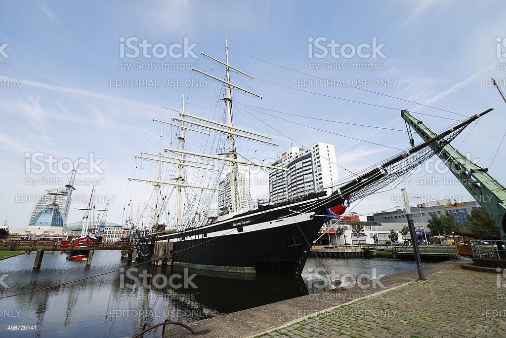 Historische Schiffe – Foto