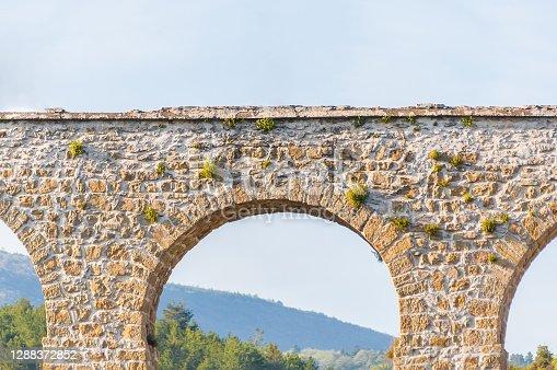 Historic Water Bridge from Safranbolu Town Karabuk Province, Turkey