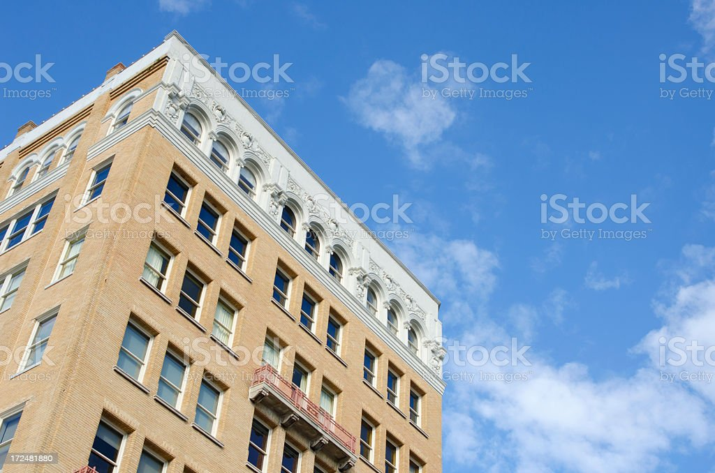 Historical Architecture royalty-free stock photo