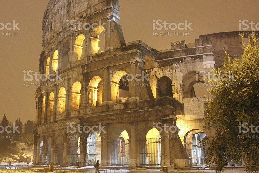 monument historique royalty-free stock photo