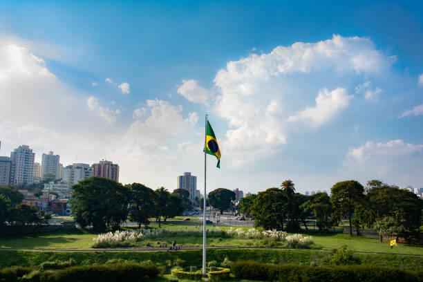 historischer ort - brasilien stock-fotos und bilder
