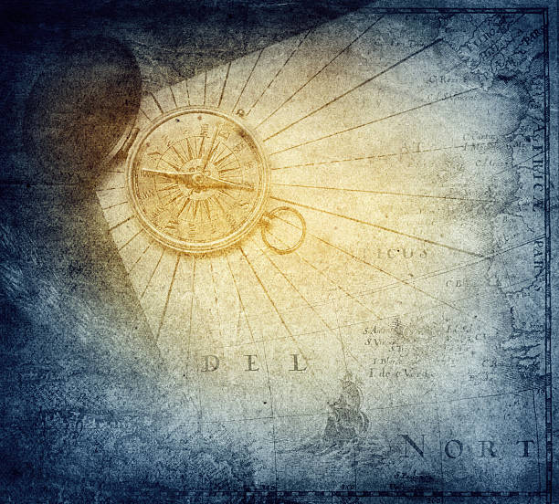 history background - vintage nautical stock photos and pictures