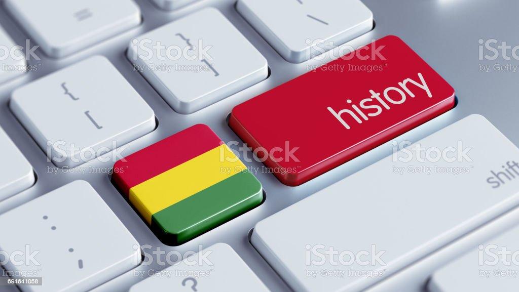 History Concept stock photo