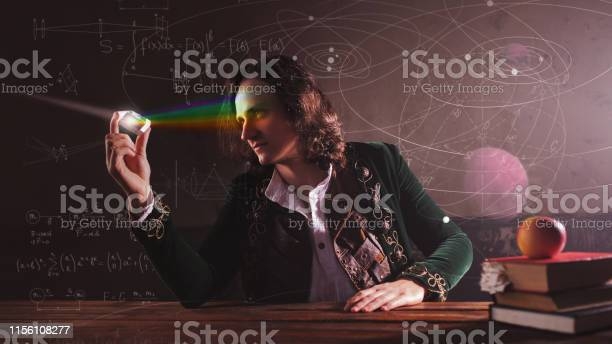 History of science concept isaac newton and physics picture id1156108277?b=1&k=6&m=1156108277&s=612x612&h=hog ywtbgnqx7oblljeh dwwl4dzzpxffftivbvfmes=