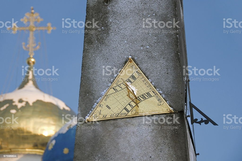 History time royalty-free stock photo