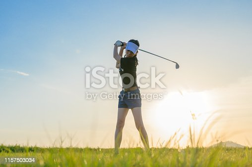 istock Hit to the win 1157503034