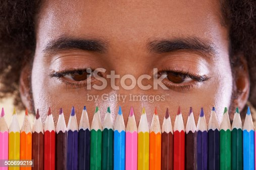 istock Hmm, so many colors... 505699219