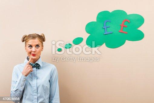481974106istockphoto Hmmm money... 470628558