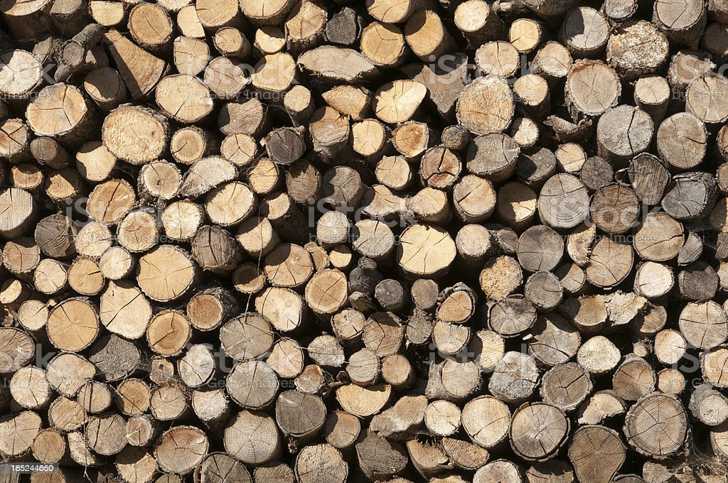 hoard firewood full frame as wallpaper stock photo more pictures