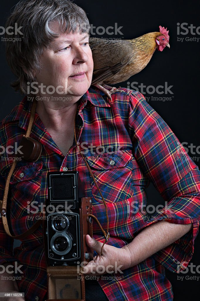 Hobbies royalty-free stock photo