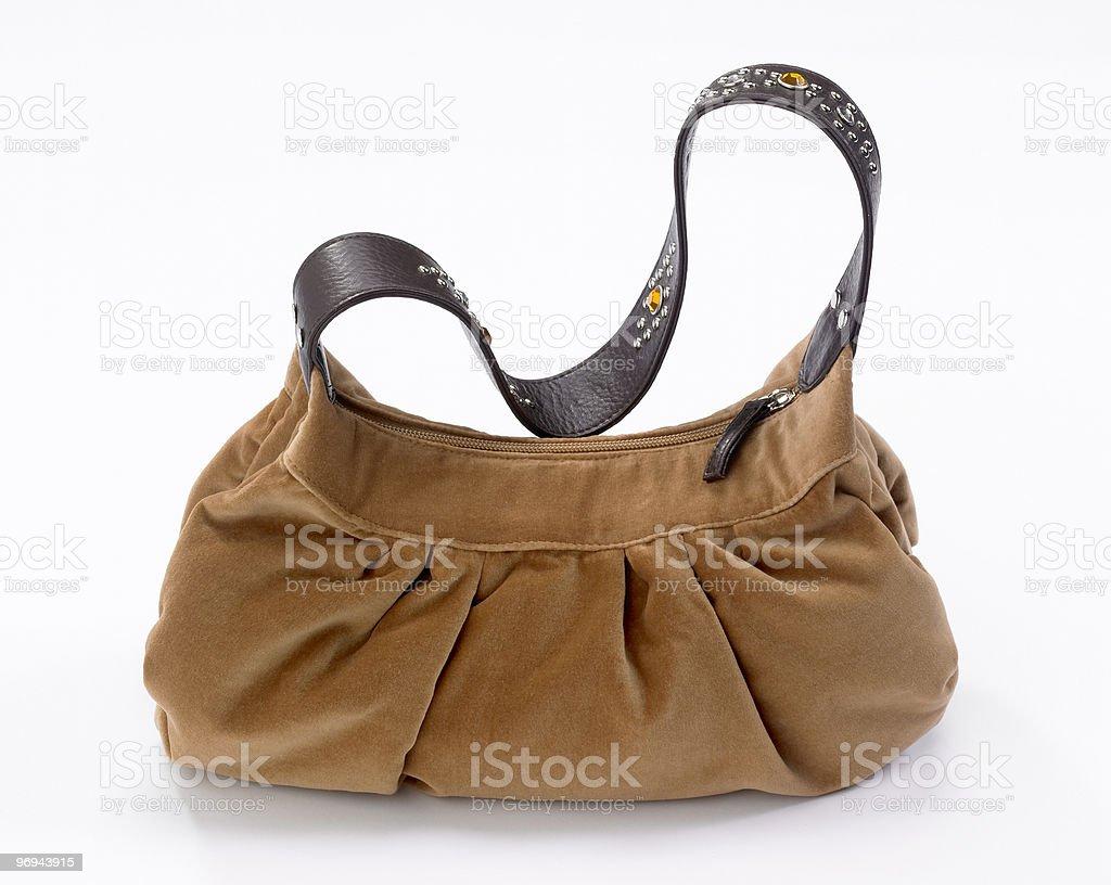 Hobo Bag royalty-free stock photo