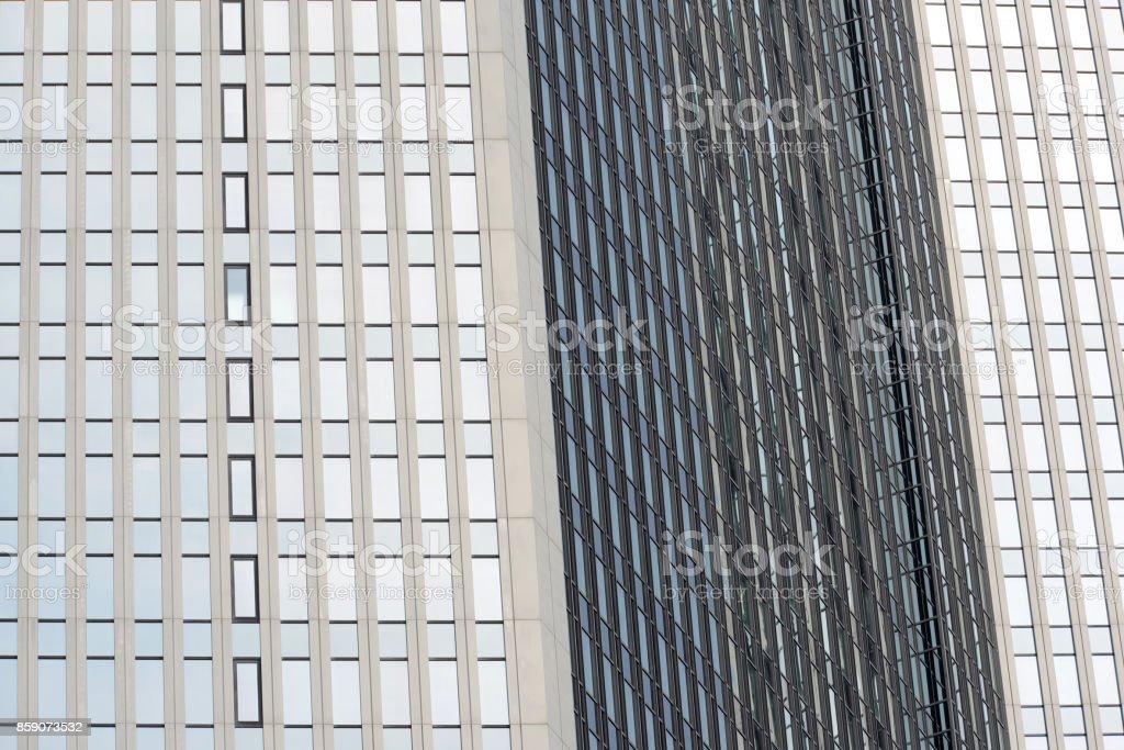 Hochhaus – Foto