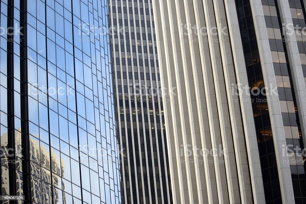 Hochhaus San Francisco – Foto